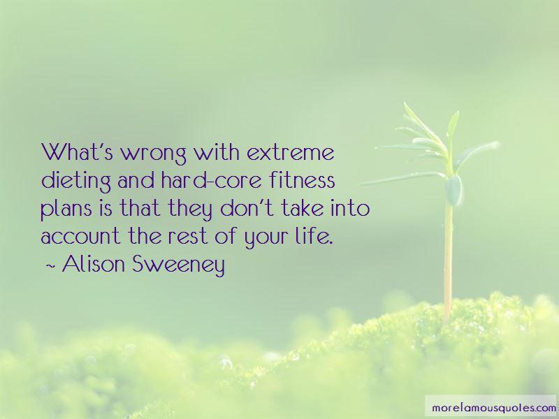 Alison Sweeney Quotes Pictures 3