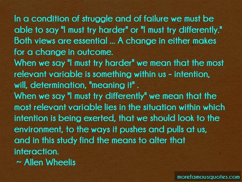 Allen Wheelis Quotes Pictures 3