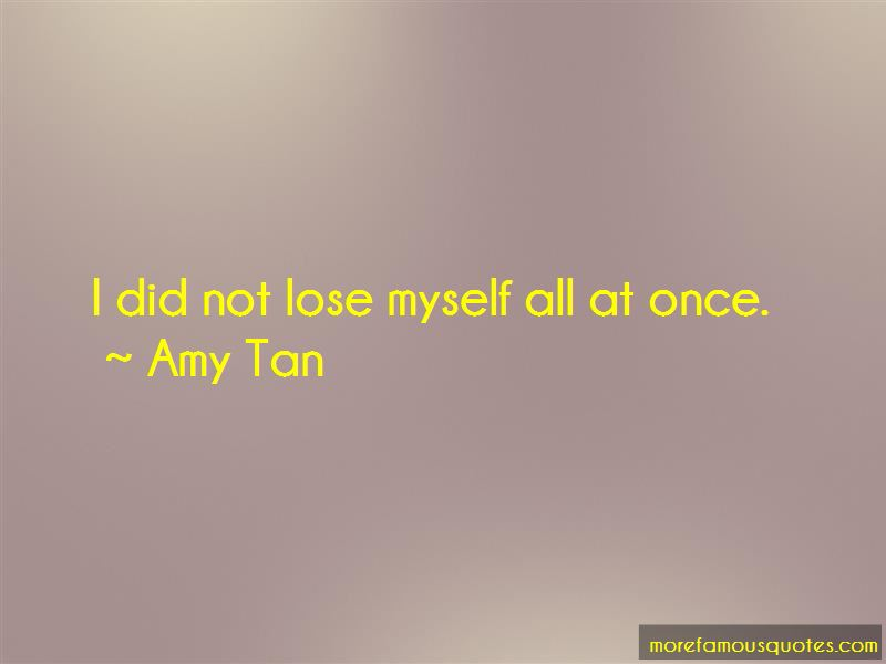 Amy Tan Quotes Pictures 3