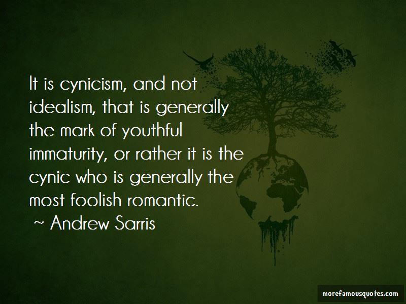 Andrew Sarris Quotes Pictures 4