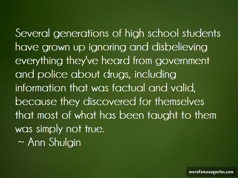 Ann Shulgin Quotes Pictures 4