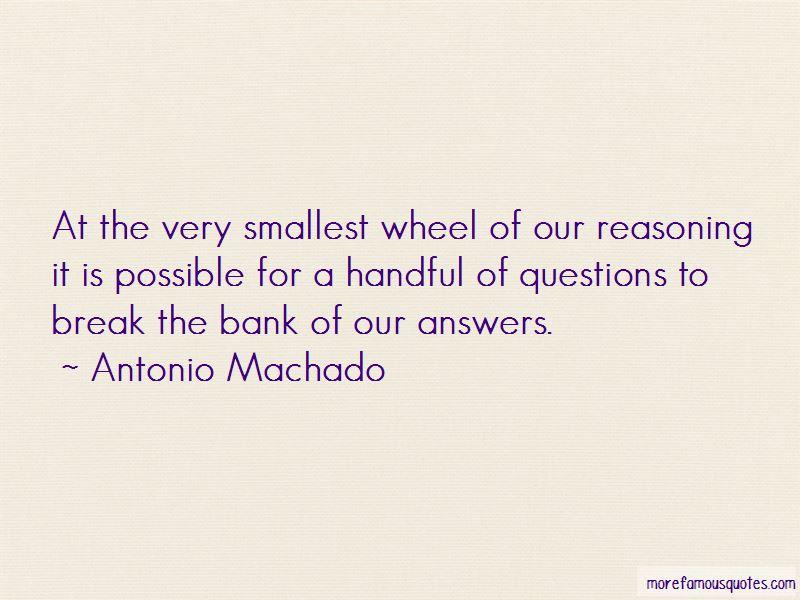 Antonio Machado Quotes Pictures 4