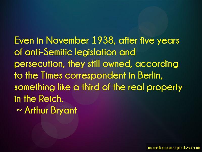 Arthur Bryant Quotes Pictures 4