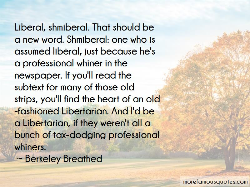 Berkeley Breathed Quotes Pictures 2