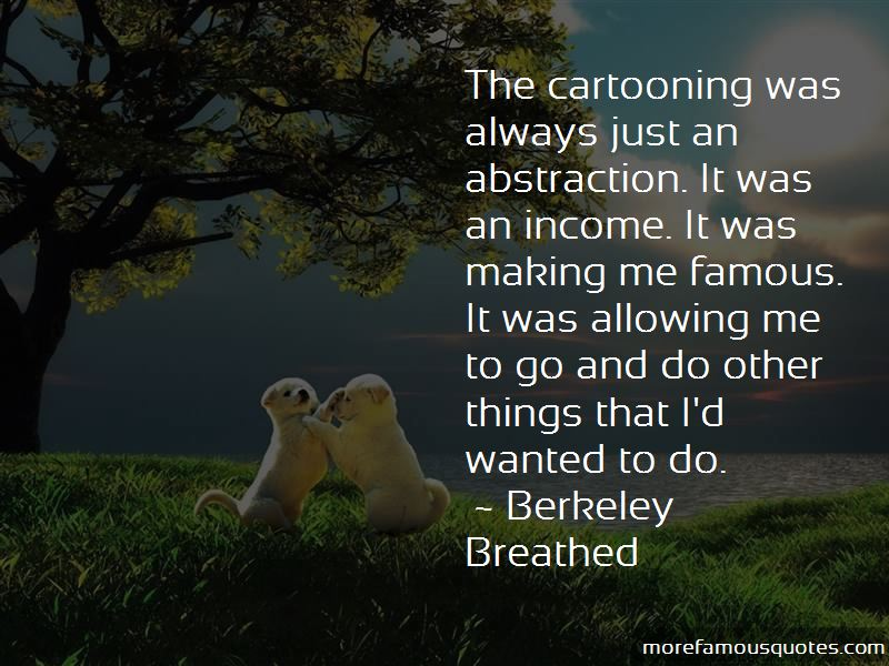 Berkeley Breathed Quotes Pictures 3
