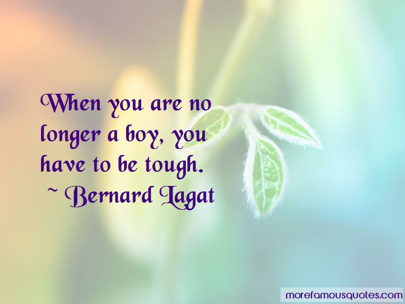 Bernard Lagat Quotes Pictures 2