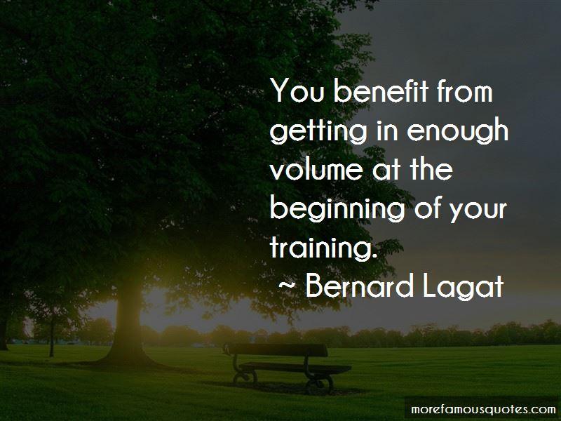Bernard Lagat Quotes Pictures 3