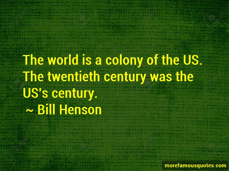 Bill Henson Quotes Pictures 3
