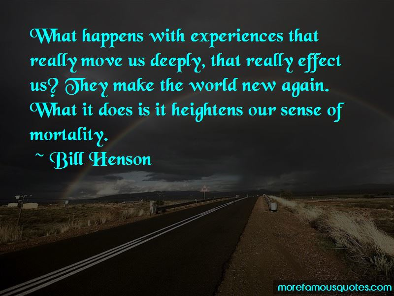 Bill Henson Quotes Pictures 4