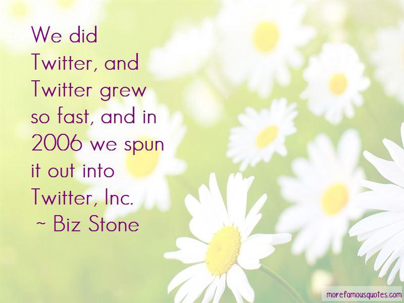 Biz Stone Quotes Pictures 4