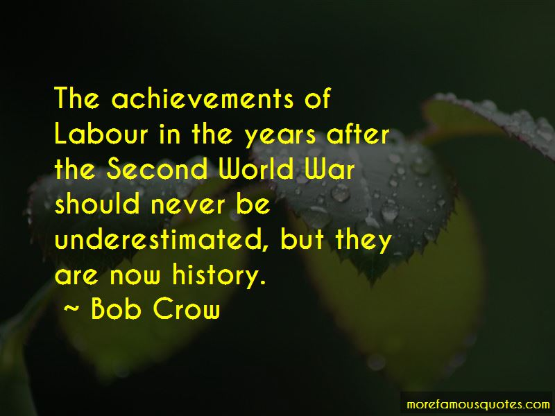 Bob Crow Quotes Pictures 3