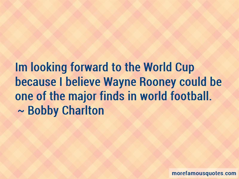 Bobby Charlton Quotes Pictures 2