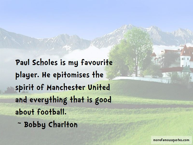 Bobby Charlton Quotes Pictures 4