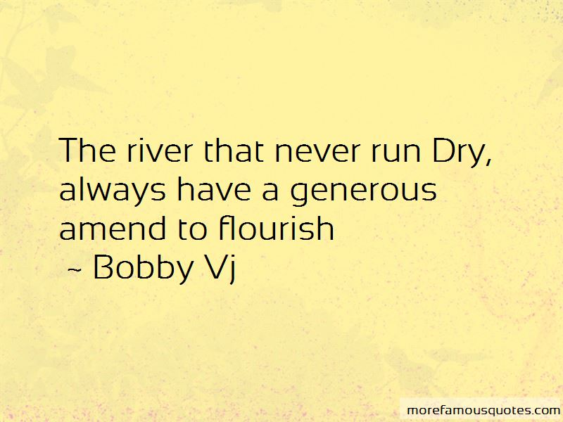 Bobby Vj Quotes Pictures 2