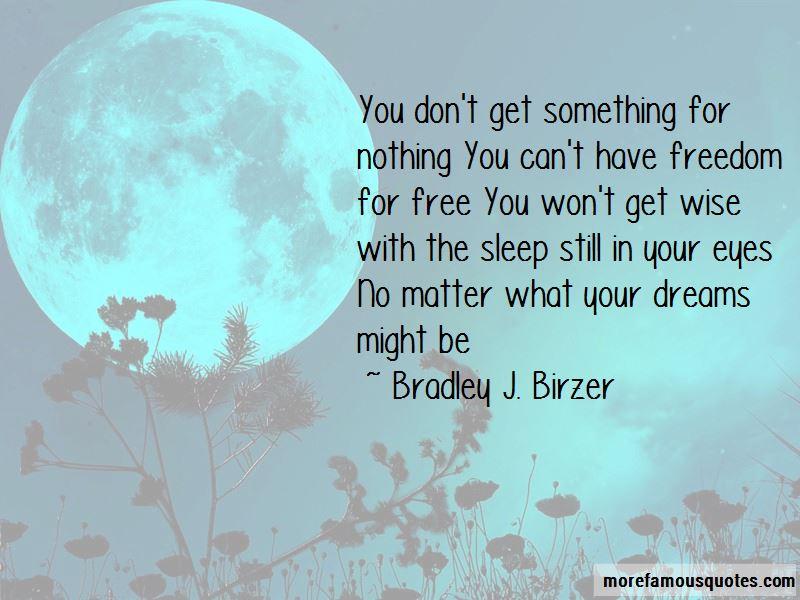 Bradley J. Birzer Quotes Pictures 4