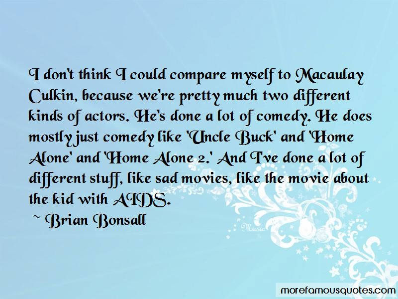 Brian Bonsall Quotes Pictures 2