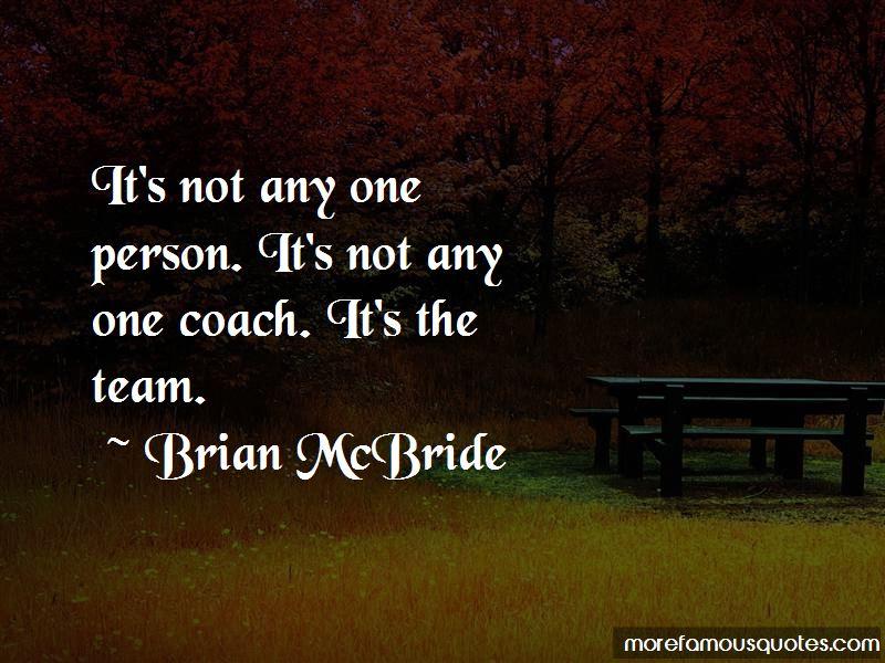 Brian McBride Quotes Pictures 4