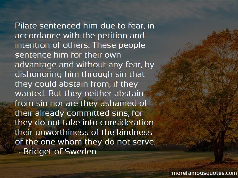 Bridget Of Sweden Quotes Pictures 3