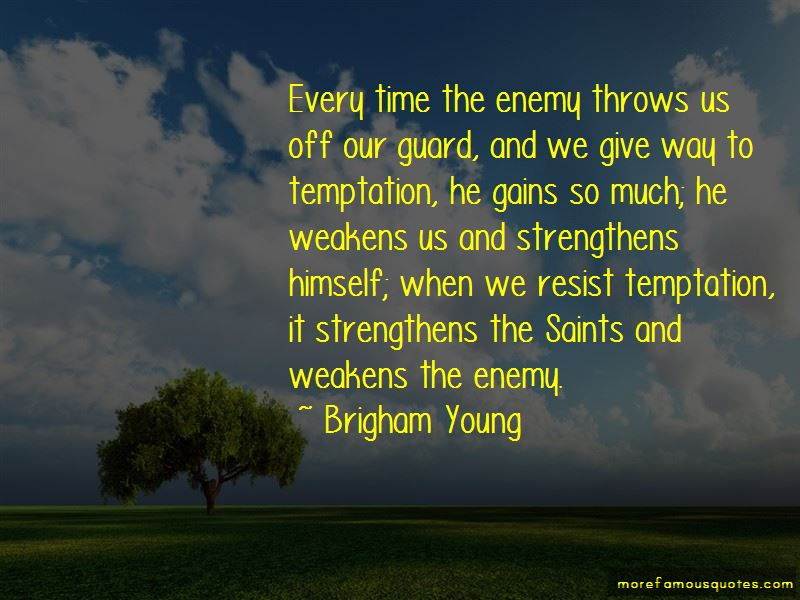 Brigham Young Quotes Pictures 2