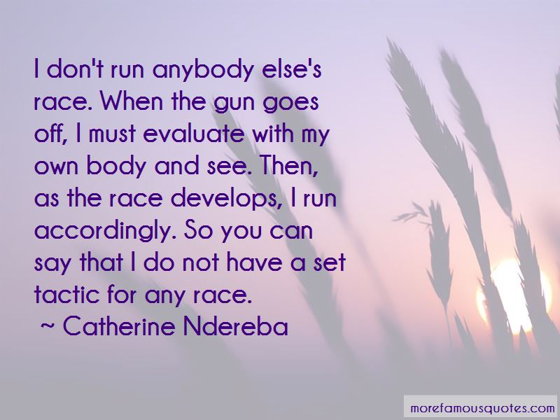 Catherine Ndereba Quotes Pictures 4