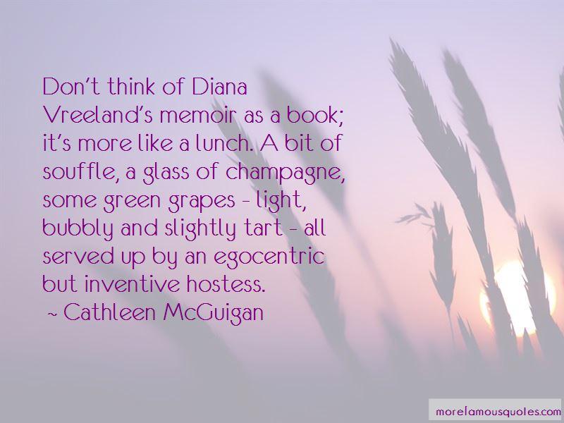 Cathleen McGuigan Quotes Pictures 3