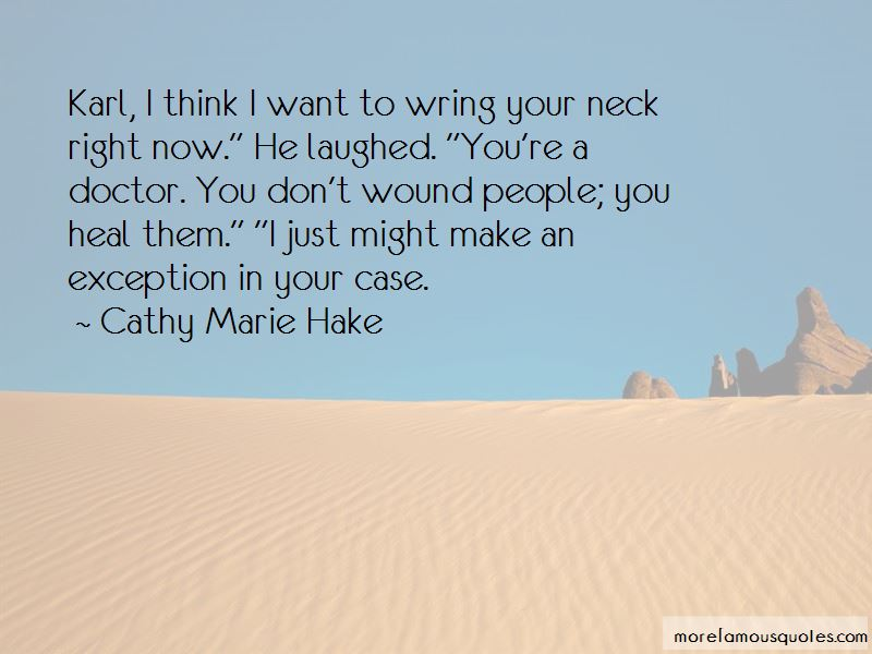 Cathy Marie Hake Quotes Pictures 4