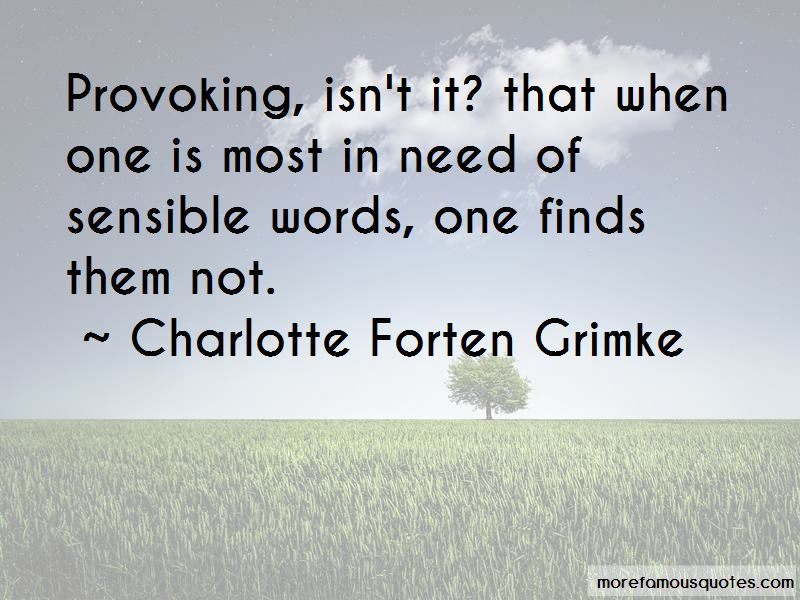 Charlotte Forten Grimke Quotes Pictures 3