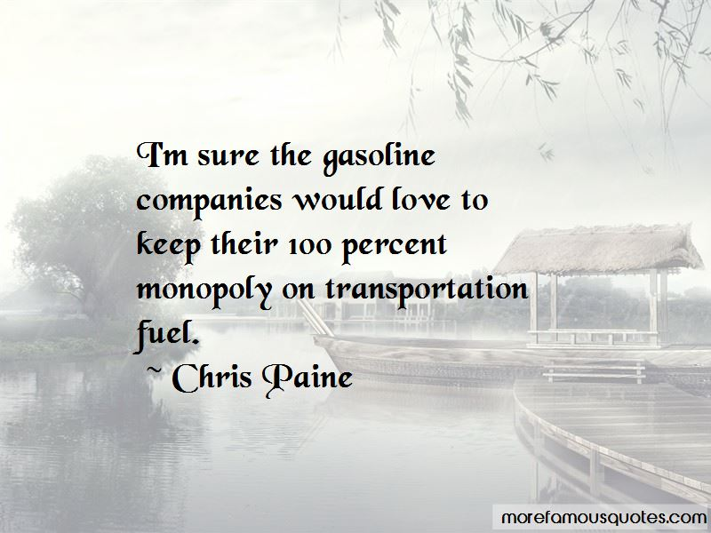 Chris Paine Quotes Pictures 3
