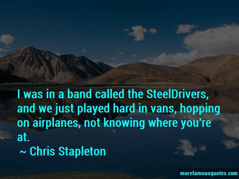 Chris Stapleton Quotes Pictures 3