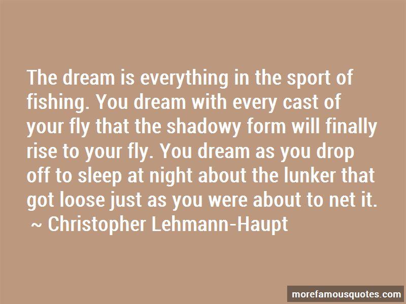 Christopher Lehmann-Haupt Quotes Pictures 4