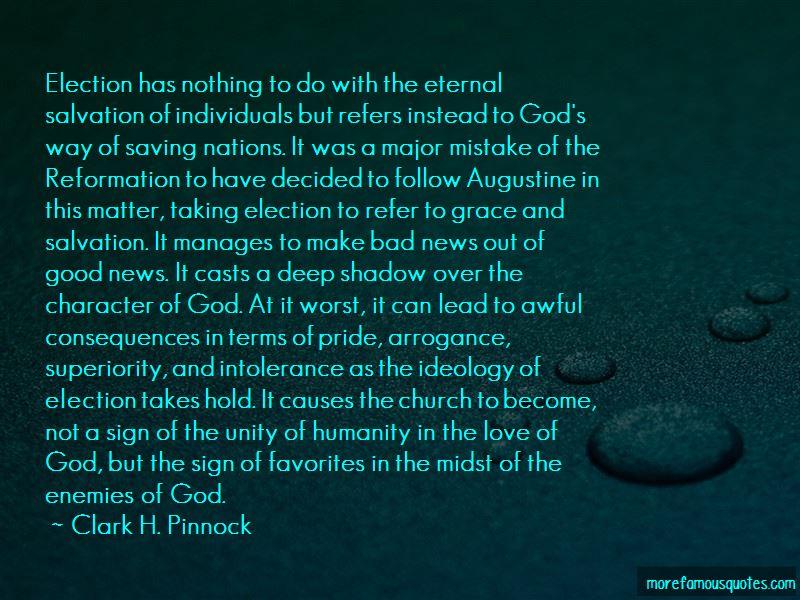 Clark H. Pinnock Quotes Pictures 3