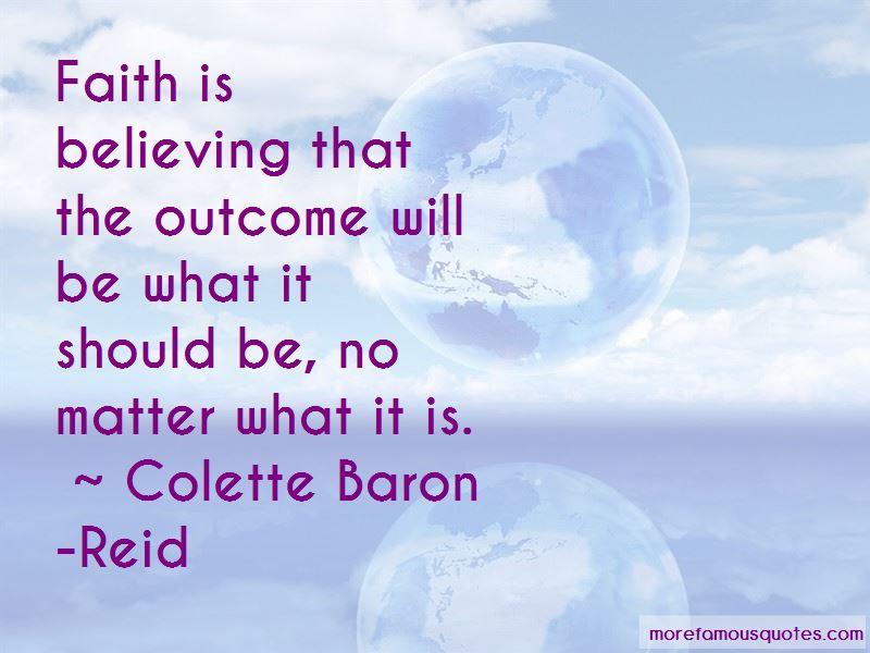 Colette Baron-Reid Quotes Pictures 3