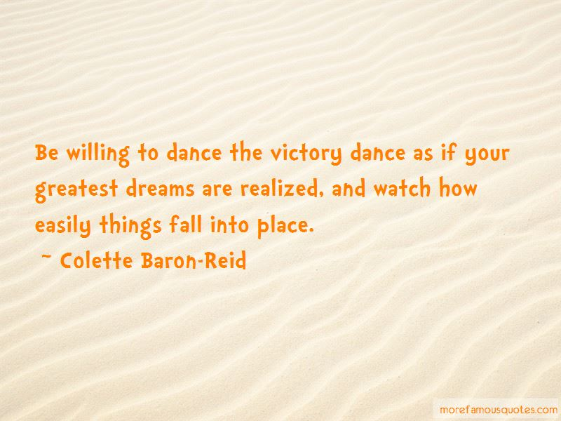 Colette Baron-Reid Quotes Pictures 4