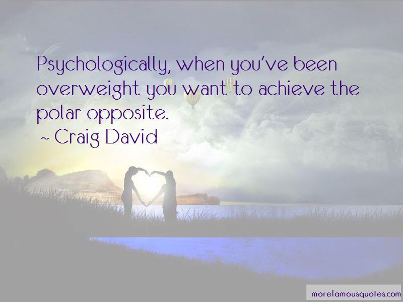 Craig David Quotes Pictures 2