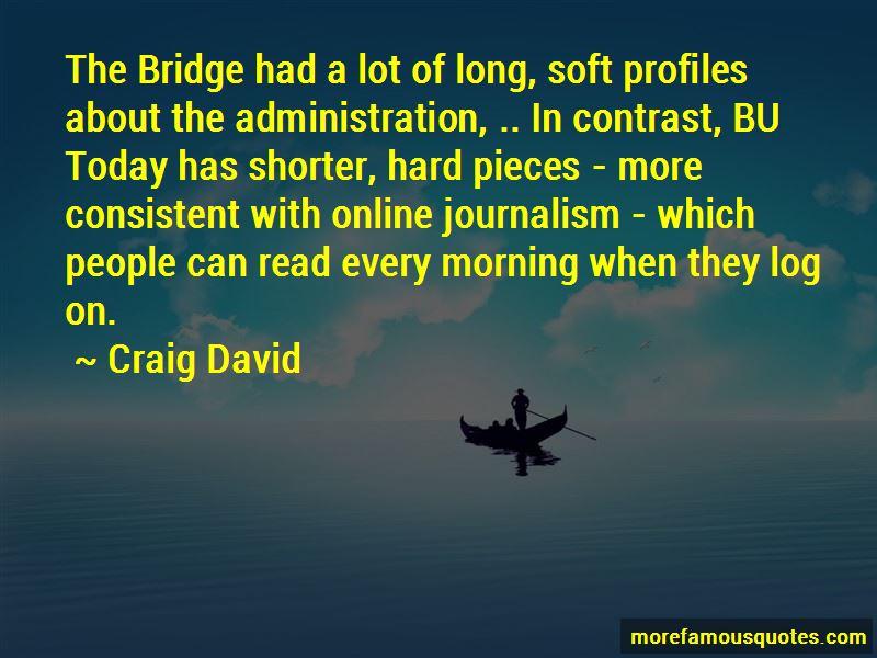Craig David Quotes Pictures 4