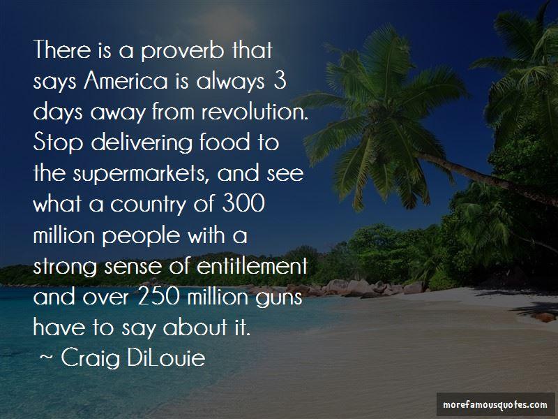 Craig DiLouie Quotes Pictures 2