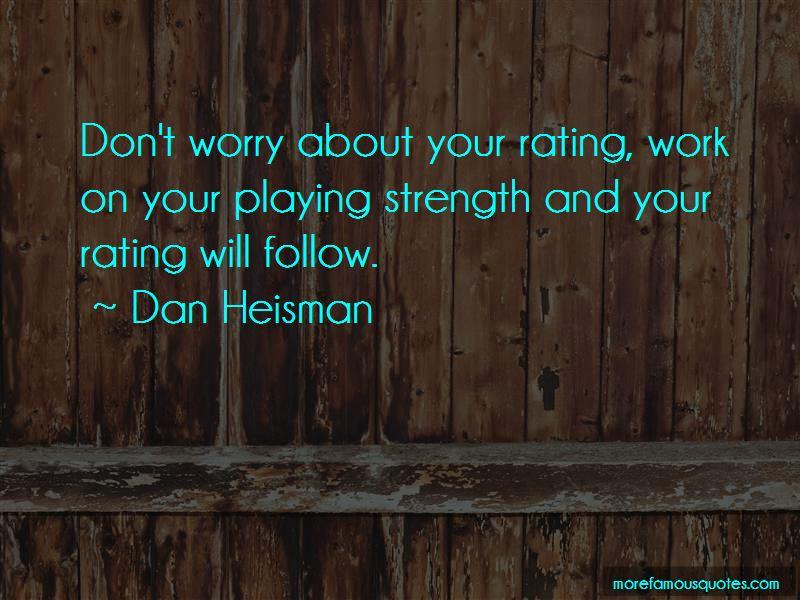 Dan Heisman Quotes Pictures 3