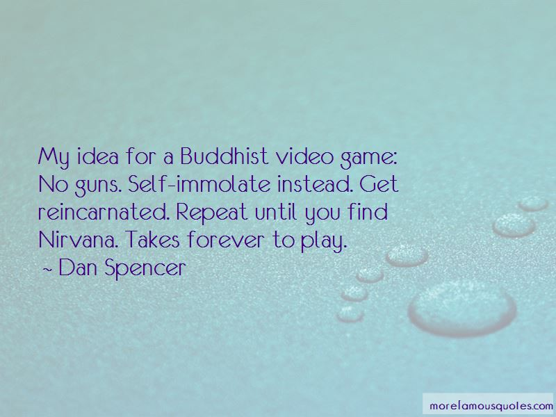 Dan Spencer Quotes Pictures 2