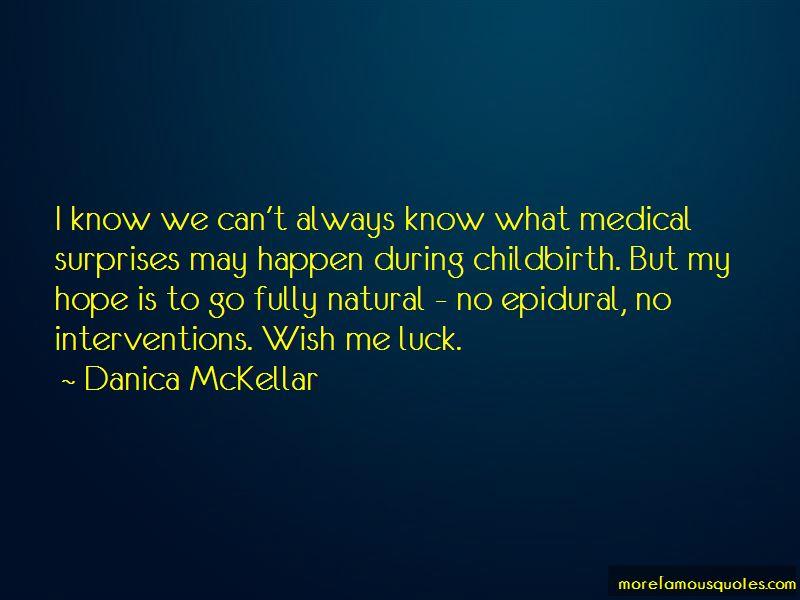 Danica McKellar Quotes Pictures 3
