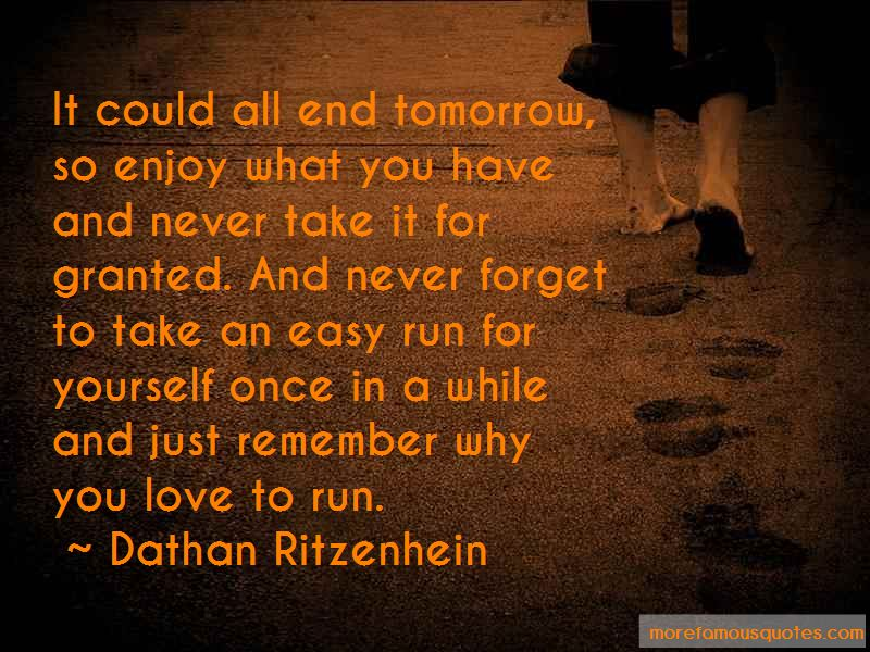 Dathan Ritzenhein Quotes Pictures 3