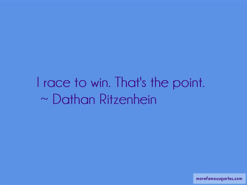 Dathan Ritzenhein Quotes Pictures 4