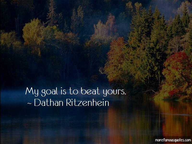 Dathan Ritzenhein Quotes