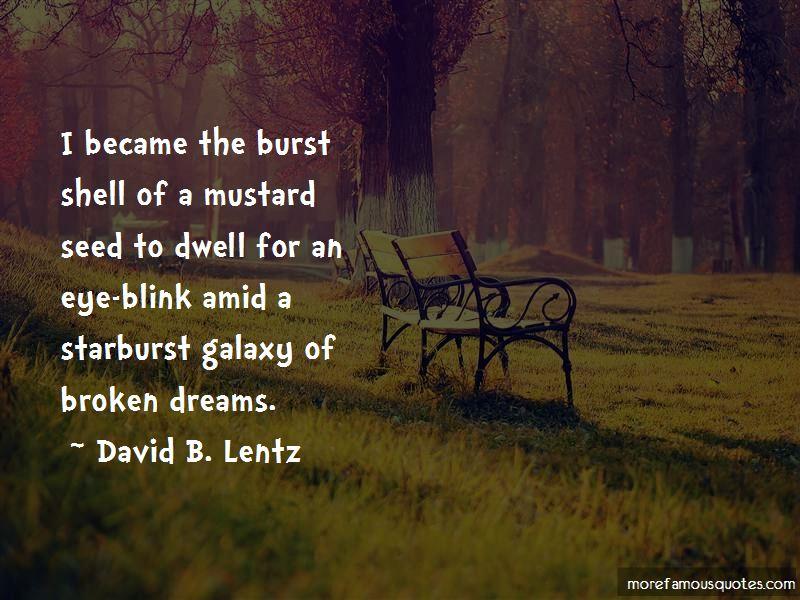 David B. Lentz Quotes Pictures 4