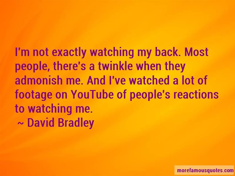 David Bradley Quotes Pictures 3