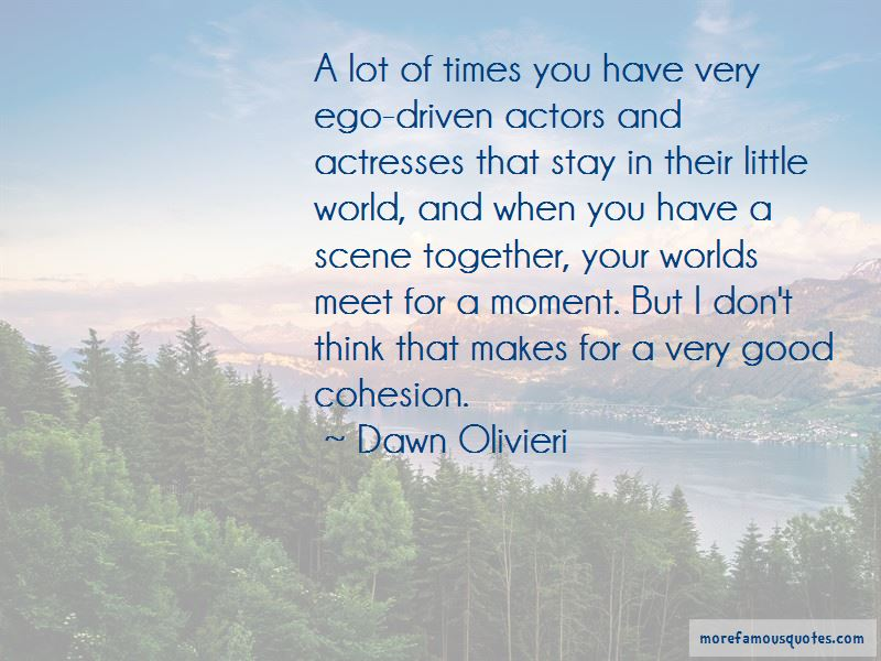 Dawn Olivieri Quotes Pictures 3