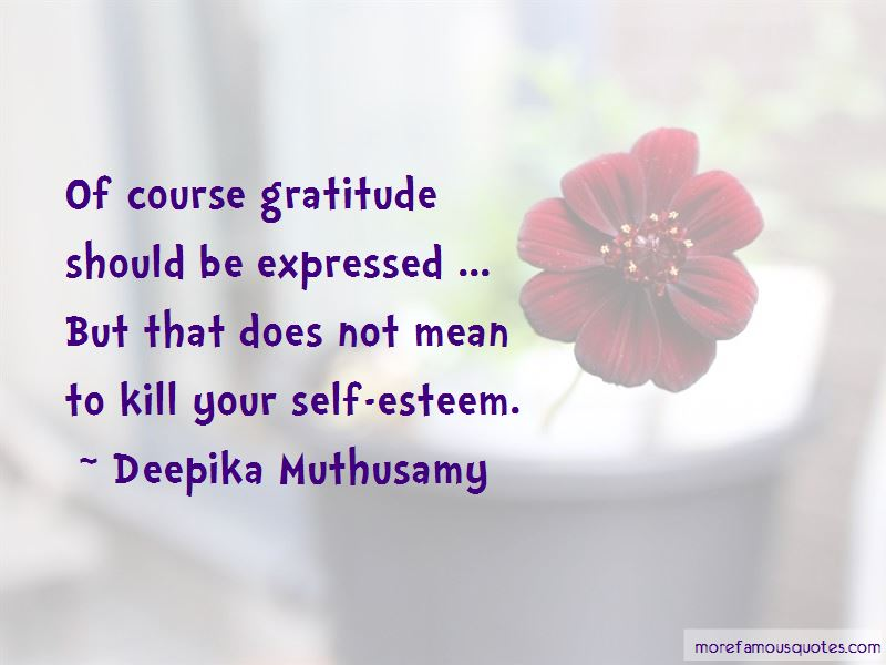 Deepika Muthusamy Quotes Pictures 4