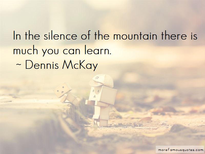 Dennis McKay Quotes Pictures 3