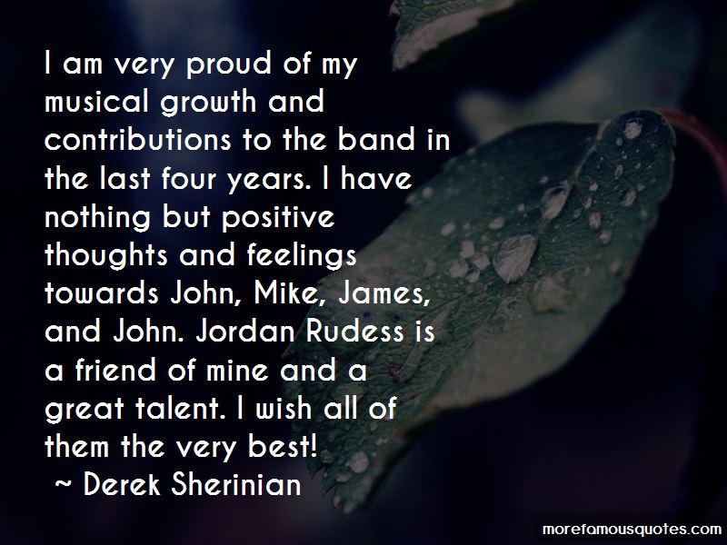 Derek Sherinian Quotes