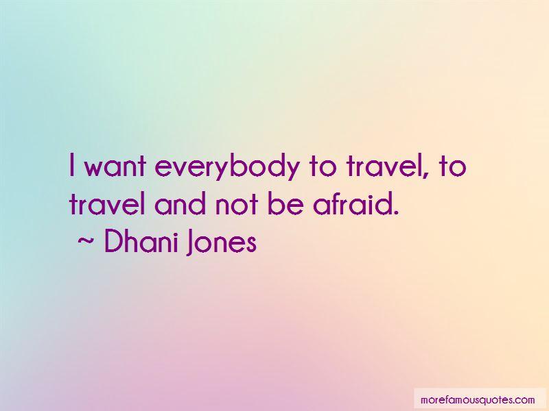 Dhani Jones Quotes Pictures 2