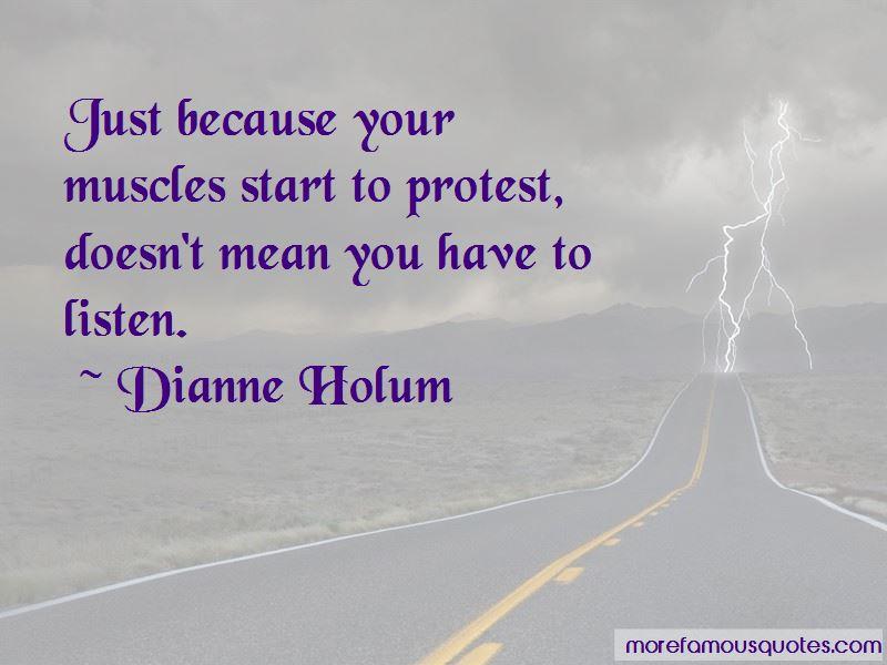Dianne Holum Quotes Pictures 2